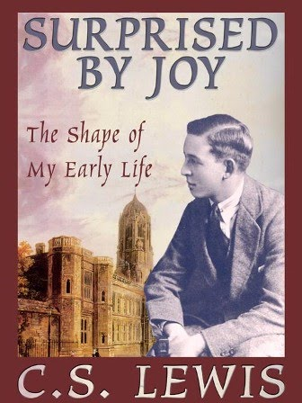 Book Review: Surprised By Joy