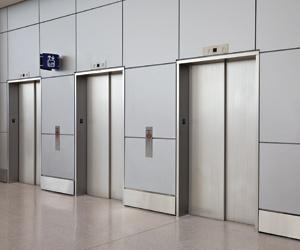 Elevator-Rachael Dymski