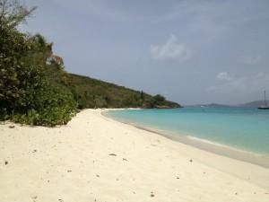 Beach, Rachael Dymski